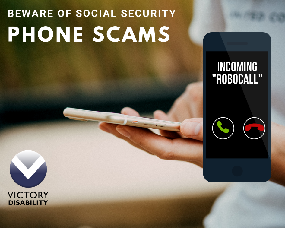 Social Security Phone Scams